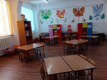 Prezentare Școală
