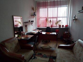 Cabinet de psihologie școlară și logopedie