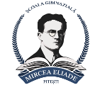 "Scoala Gimnaziala ""Mircea Eliade"" Pitesti"
