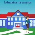 """Proiectul """"Educatia ne uneste"""""""