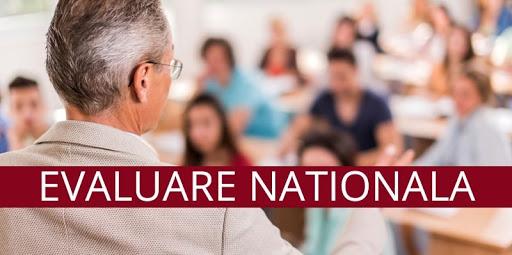 EVALUARE NAȚIONALĂ CLASA a VIII-a (REPARTIZARE SĂLI)